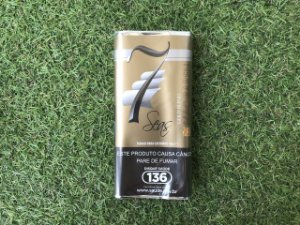 Tabaco para Cachimbo Mac Baren 7 Seas Gold - Pacote (40g)