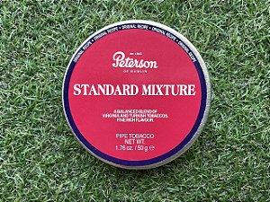 Tabaco para cachimbo Peterson Standard Mixture