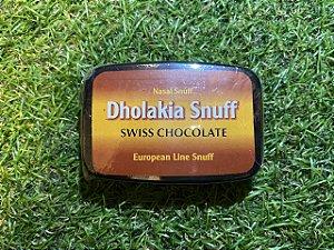 Rape Dholakia Snuff - Swiss Chocolate 10g