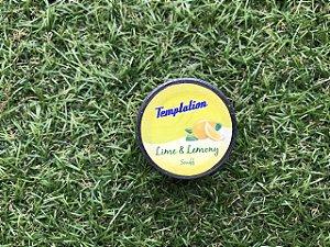 Rapé Temptation - Lime & Lemony