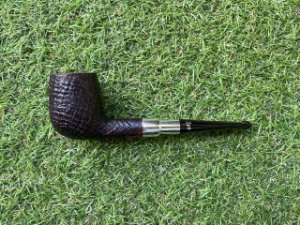 Cachimbo Dinamarques Stanwell - Silver Mount