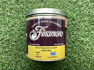 Tabaco para Cachimbo Finamore Tradicional - 200g