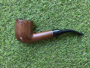 Cachimbo Maestro Briar Bent Pot - COD94