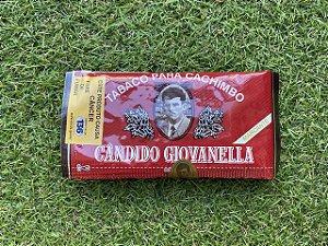 Tabaco para Cachimbo Candido Giovanella Cereja - 45g (Marcante)