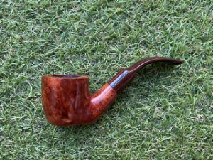 Cachimbo Inglês Dunhill Amber Root 1996 - GR3