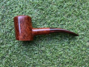 Cachimbo Inglês Dunhill Amber Root 1996 - GR5