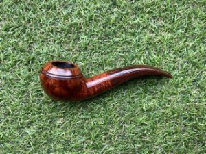 Cachimbo Inglês Dunhill Amber Root  3108