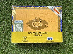 Charuto Cubano Super Partagas - Caixa com 25