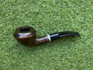 Cachimbo Italiano Molina Pot Semi Bent - (Cod259)