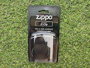 Porta Isqueiro Zippo Z-Clip