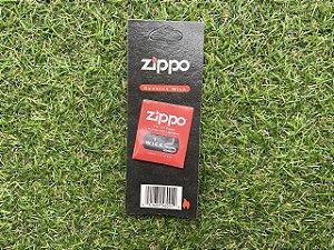 Pavio Para Isqueiro Zippo 10 Cm Original