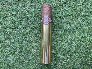 Charuto Bucanero's Gold Selection Port Royal No.58 - Unidade