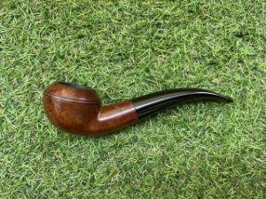 Cachimbo Inglês Dunhill Root Briar 554 F/T GR4 - 1973