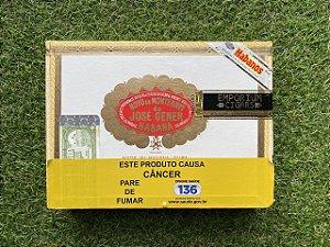 Charuto Cubano Hoyo Palmas Extras - Caixa com 25