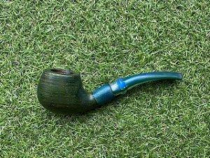 Cachimbo Firmino Green&Blue