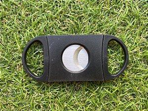 Cortador de Charutos Lâmina Dupla Apex - Plástico 187A