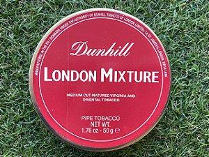 Tabaco para Cachimbo Dunhill London Mixture - Lata (50g)