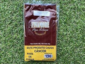 Tabaco para Cachimbo Finamore - Chocolate Alpino 48g