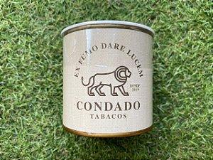 Tabaco Para Cachimbo Condado - Pomo do Bosque