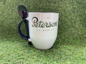Caneca PipeSmoking360 - Petersons