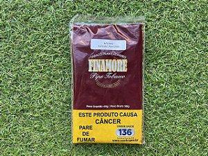 Tabaco para Cachimbo Finamore - Alemão Escuro 48g