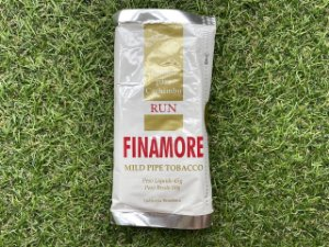 Tabaco para Cachimbo Finamore - Run 45g