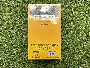 Charuto Cohiba Shorts - Caixa C/10