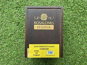 Charuto Joya de Nicaragua Rosalones Reserva RR 550 - Caixa com 20