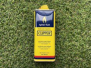 Fluido para Isqueiros Clipper