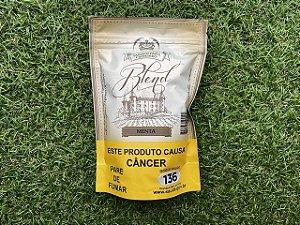 Tabaco para Cachimbo Blend - Menta  48g