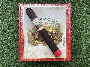Charuto A J Fernandez New World Oscuro Toro - Caixa com 21