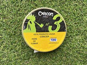 Tabaco para Cachimbo Chacom N3 - Aromático