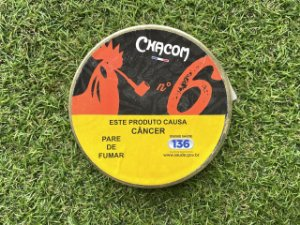 Tabaco para Cachimbo Chacom N6 - Aromático