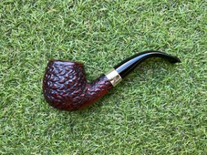Cachimbo Peterson Donegal Rocky 68 P-Lip