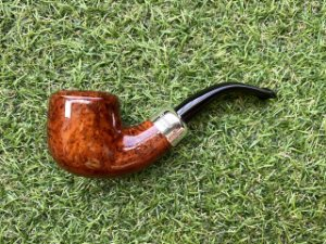 Cachimbo Peterson Dublin Short Pipe Red 01