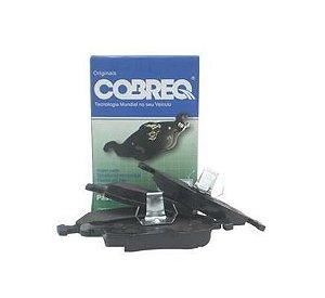 Pastilha Freio Dianteira Cobreq Hyundai HB20/HB20S 1.0 - N1286