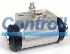 Cilindro Roda Controil Peugeot 207 Sw 2009/ Sitema Trw - C3535
