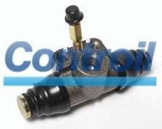 Cilindro Roda Controil Volkswagen Gol 1.0/1.6/1.8 2000/2005 - C3350