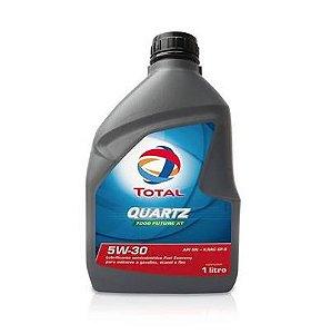 Oleo Lubrificante Motor 5w30 Quartz 7000 Future Xt 1 Litro - 206670