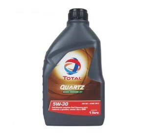 Oleo Lubrificante Motor 5w30 Quartz 9000 Future Xt 1 Litro - 206664