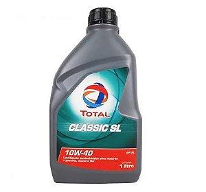 Oleo Lubrificante Motor 10w40 Classic 1 Litro Semisintetico - 207797
