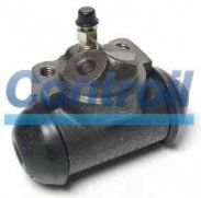 Cilindro Roda Esquerda Controil Chevrolet S10 95/12 - C3417