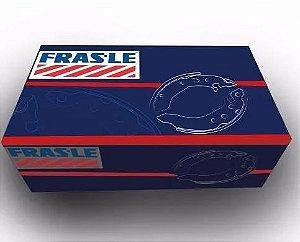 Sapata Freio Traseiro Frasle Kia Picanto 2007 Em Diante - Ki361cp