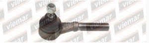 Terminal Direção Viemar Chevrolet S10/blazer 1996 a 2011 - 335063