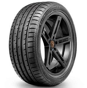 Pneu Continental Aro 17 205/45r17 84v Sport Contact 3 - 03579560000