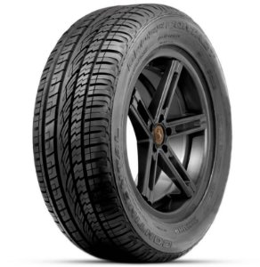 Pneu Continental Aro 20 245/45r20 Cross Contact Uhp103v - 03580400000