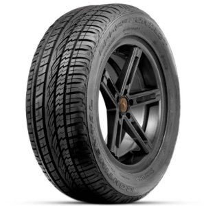 Pneu Continental Aro 21 295/35zr21 107y Xl Fr Crosscontact Uhp Mo - 03548740000