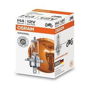 Lâmpada Osram Original Line H4 12v 55w P43t - 64193classic