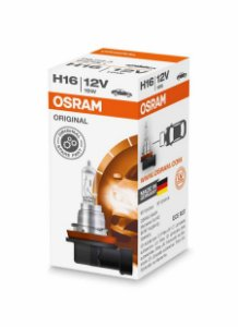 Lâmpada Osram Original Line H16 12v 55w - 64219l