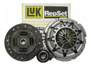 Kit de Embreagem Luk Ford Escort 1.6 8v 83/94 - 620023500